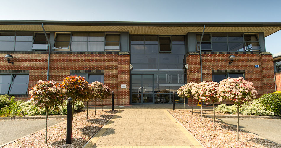 Wight Innovation Centre